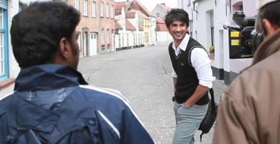 Toerisme Vlaanderen promoot Brugge via  Bollywoodfilm