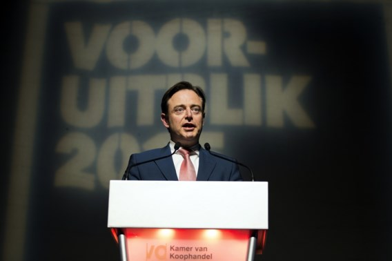 Bart De Wever: 'Er is geen alternatief, deze regering moet lukken'