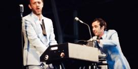 Dewaele-broers maken soundtrack 'Belgica'