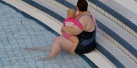 Overgewicht stilaan de norm