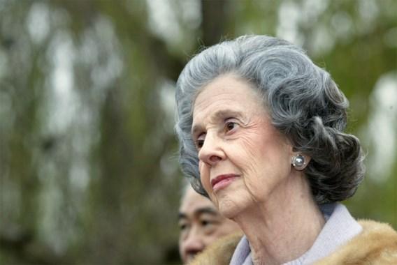 'Fabiola hield Boudewijn vaak met de voetjes op de grond'