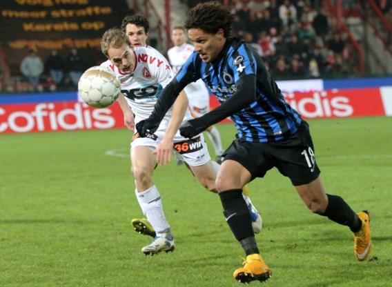 Club Brugge moet sterkhouder missen tegen Zulte Waregem