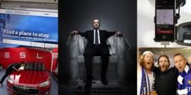 Netflix favoriet in verkiezing 'Product van 2014'