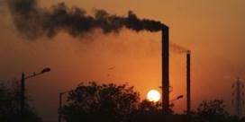 België zakt twee plaatsen in jaarlijkse klimaatrangschikking