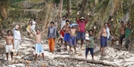 BLOG. Schop de onderhandelaars een klimaatgeweten