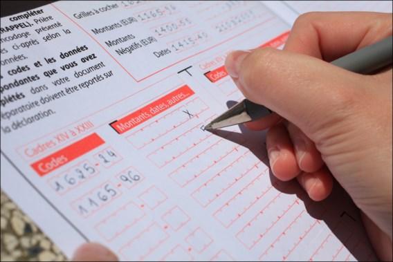 OESO: 'Belastingdruk in rijke landen gestegen naar niveaus van voor crisis'