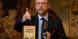 Ivan De Vadder: 'Tussen chemo door heb ik boek geschreven'