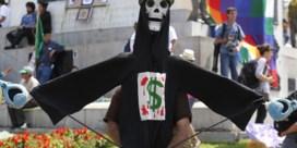 BLOG. Dweilen met de subsidiekraan open