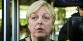 Annemie Neyts verlaat Europees Parlement