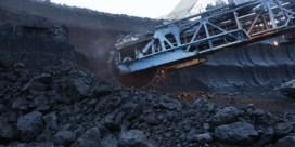 Vraag naar steenkool blijft pieken