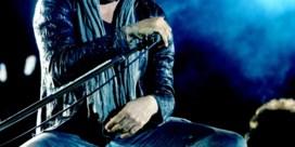 Lenny Kravitz op Rock Werchter