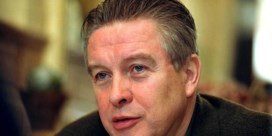 Dirk Sterckx wordt VRT-bestuurder