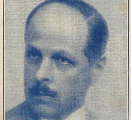 Officier en correspondent Marcel Ernest Béchu schreef onder het pseudoniem Marcel Dupont over zijn ervaringen in Vlaanderen.