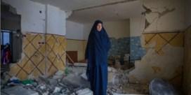 'Ze hebben niet enkel Mohamed, maar heel ons gezin in brand gestoken'