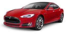 Met Tesla de toekomst inrijden