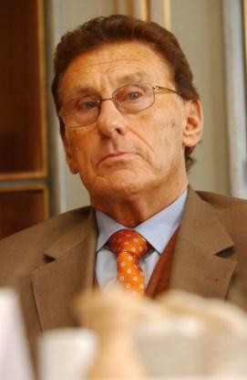 Oud-burgemeester van Sint-Pieters-Woluwe Jacques Vandenhaute overleden