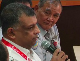 CEO Airasia: 'Eerste ramp in 13 jaar'