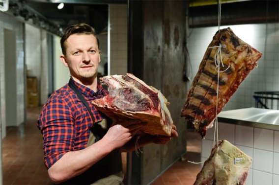 Topslager Dierendonck opent eigen restaurant