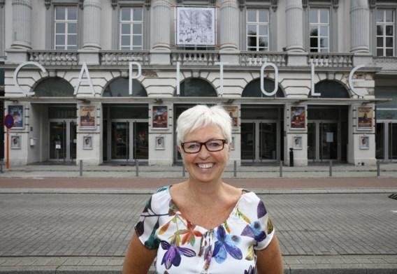Hilde Allaert ruilde de Capitole al in 2013 in voor Sint-Bavo.