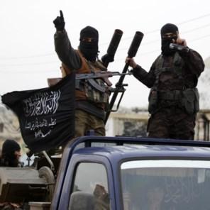 'Gevangen tussen moordend regime en slachtende jihadi's'