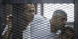 Al Jazeera-journalisten krijgen nieuw proces