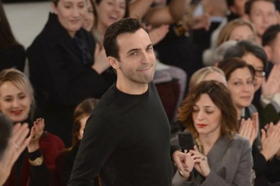 Louis Vuitton is beste luxemerk van 2014