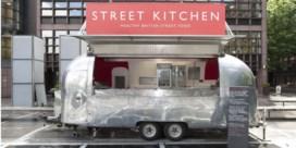 5. Verbouw caravans tot kiosken voor meer stedelijk plezier