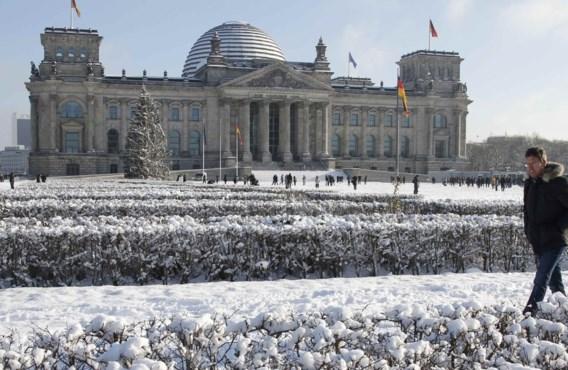 Duitsland sust gemoederen over 'Grexit'