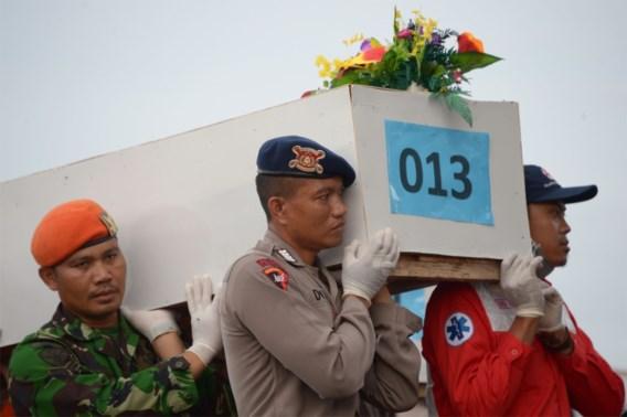 'Weersomstandigheden oorzaak van crash vliegtuig AirAsia'