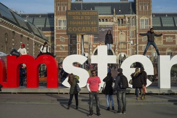 Stagiair schreef op frauduleuze wijze geld over van stad Amsterdam