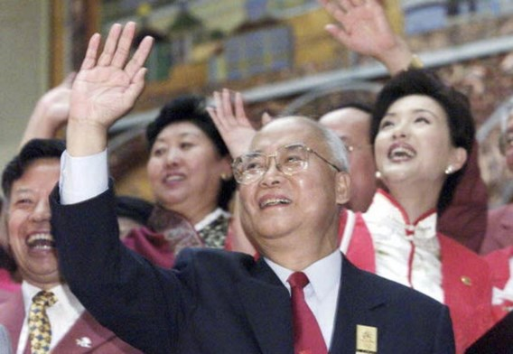 IOC rouwt om voormalig vicevoorzitter Zhenliang He (85)