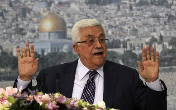 'Eerste Palestijnse klacht bij Strafhof zal over Israëlisch Gaza-offensief van 2014 gaan'