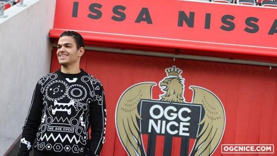 Hatem Ben Arfa verbreekt contract bij Newcastle en trekt naar Nice