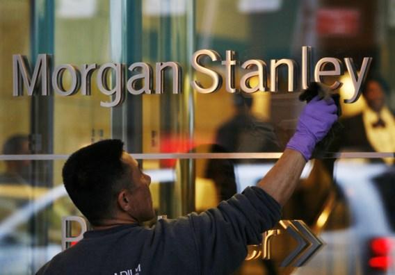 Werknemer steelt klantgegevens Morgan Stanley