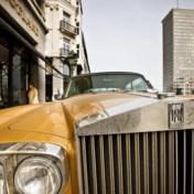 Record aan Rolls-Royces verkocht