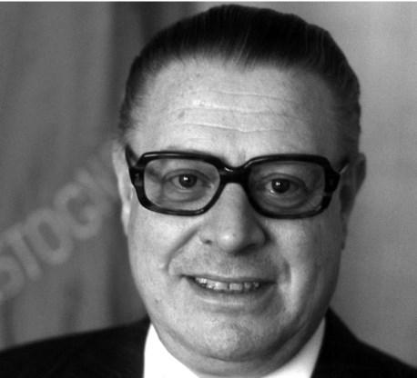 Oud-minister Louis Olivier overleden