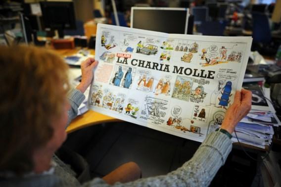 Wat is en doet Charlie Hebdo?