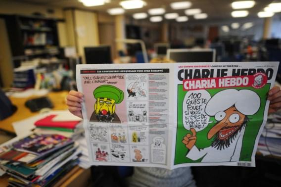 RECONSTRUCTIE. De aanslag tegen Charlie Hebdo