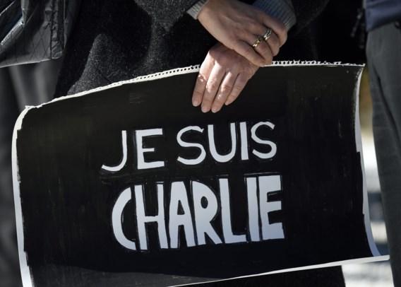 FRANSTALIGE KRANTEN. 'Charlie Hebdo was nog nooit zo levend'