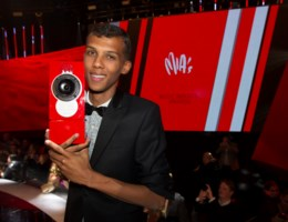 Luc De Vos geëerd bij uitreiking MIA's, Stromae grote winnaar