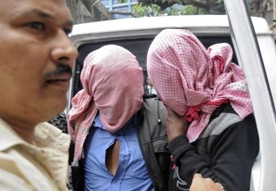 Mannen dumpen meisje (16) op straat na groepsverkrachting