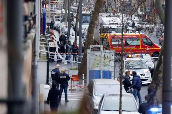 Tweede schietpartij 'daad van terrorisme'