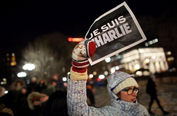 Manifestaties in New York, Washington en Canada