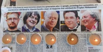 Wie zijn de slachtoffers van Charlie-Hebdo?