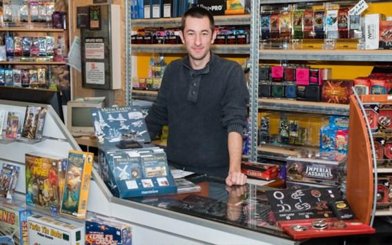 Carrièreswitch: van kaderlid naar uitbater spellenwinkel
