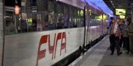 Constructeur Fyra ziet af van gerechtelijke stappen tegen Belgische staat