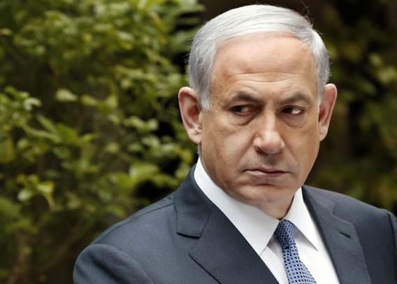 Netanyahu tot joden in Frankrijk: 'Israël is jullie thuis'