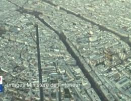 Zo zag mars eruit vanuit de lucht
