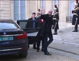 Deze regeringsleiders stappen mee in Parijs