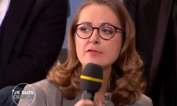 Franse tv sprak met de profeet